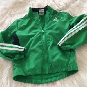 Adidas Boys Jacket in Size 3T and EUC!